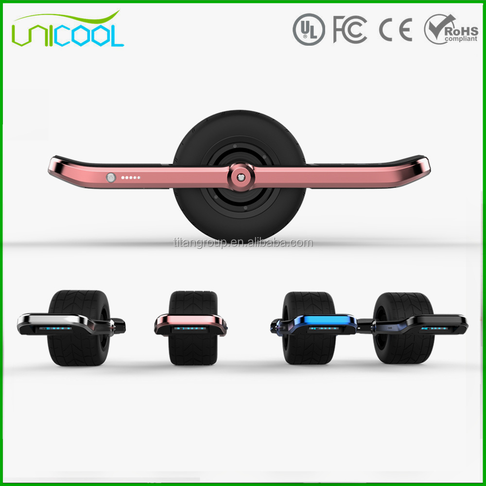 New Smart Self Balancing E-Scooters/ one wheel Hover board/Single wheel Scooter