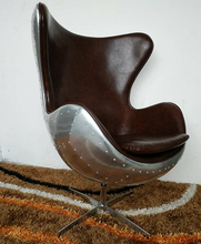 Injection chair lounge chair office <strong>furniture</strong> Aluminum swivel chair