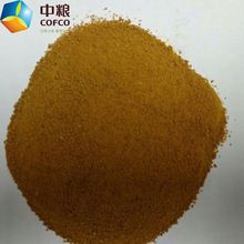 feed grade raw materials cost of Corn Gluten Meal feed 60% protein Price With Good Quality