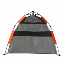 YKSP-248 2017 Trending Products High Quality Winter Ice Fishing Tent, Portable Light Privacy Tent Stubborn Aluminum Frame Tent