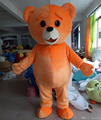 cheap bear mascot costume for sale/ used mascot costume for sale