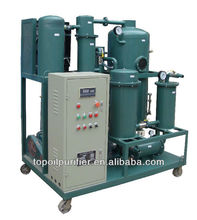 TYA Series Vacuum Hydraulic Oil/ Gear Oil/ Compressor Oil Purifier, Oil Recycling, Oil Filtration