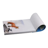 30 Sheets heavy weight fine texture paper watercolor paper pad