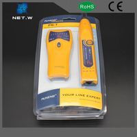 Digital Display Electric Wire Cable Line Finder Tester