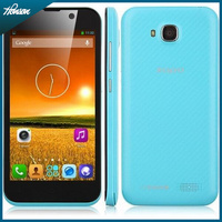 Original ZOPO ZP700 Cuppy 4.7 inch Quad Core Mobile Phone MTK6582 1.3GHz ZP 700 QHD 960*540 5mp 1GB RAM 4GB ROM Android 4.2 GPS