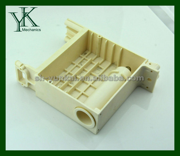 Plastic Injection Moulded Part, Electronic, Telephone, Auto, Game Case, Accessory, YK-PJ-66