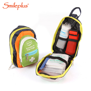 New product Promotion Mini First aid bag or kit for gift