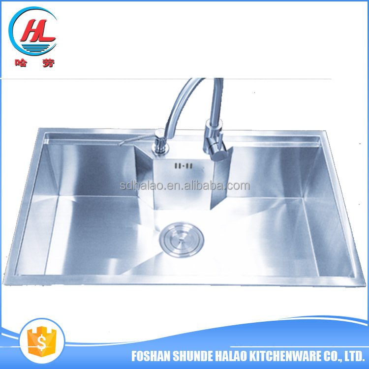 Best sale low MOQ custom made kitchen sinks for mexican foster kitchen sink