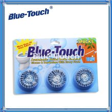 Wholesale 2pcs,3pcs,5pcs/Pack Blue Bubble,Auto Toilet Bowl Cleaner/Toilet Detergent,Deodorant