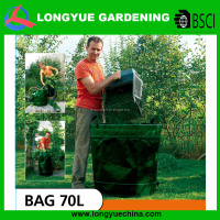 garden leaf collector leaf collector bag