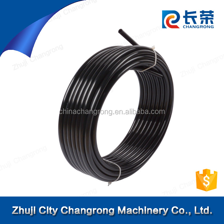 PA12 good quality double layer inch size nylon tube