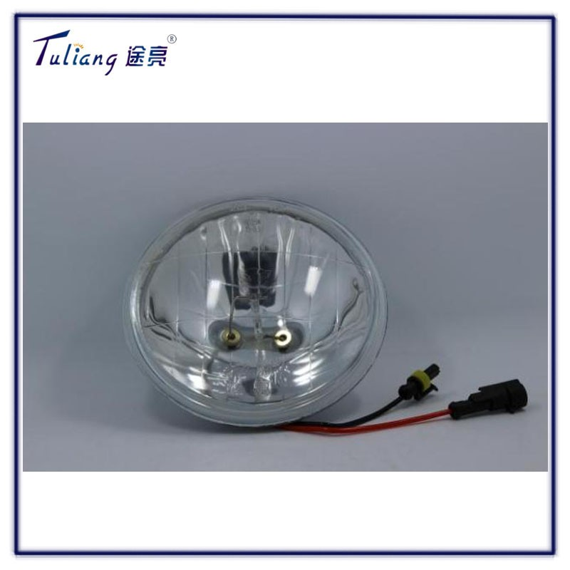 Super white h1 optic auto xenon bulb
