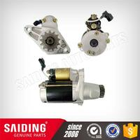 Saiding Electric Parts Auto Starter For Toyota Rav4 ACA3# 28100-28080