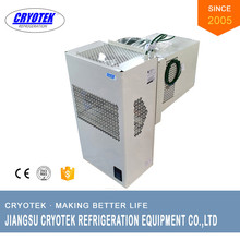 Thru the wall Type Hermetic Compressor Cold room refrigeration unit