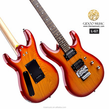 guitar factory wholesale telecaster oem electric bass guitar