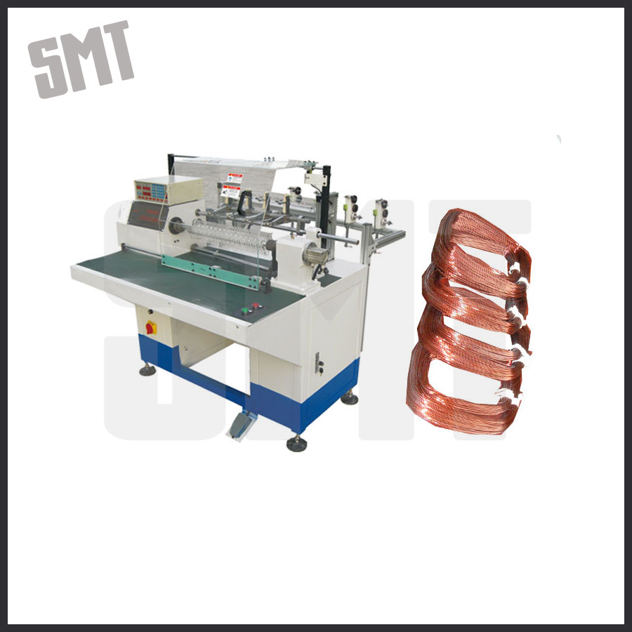 Automatic Wall Fans / Table Fans Winding Machine Made by SMT