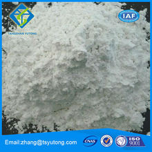 SUPERFINE CALCINED KAOLIN