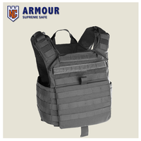 Body armor Plate Carrier Tactical Vest /bulletproof vest