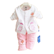 Hot sale cute newborn baby clothes for girls