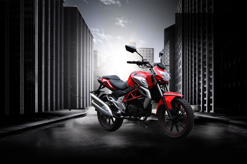 Chinese motorcycle brands rato high quality motorcycle