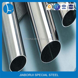 ASTM 201 202 304 316L 310S 2205 ERW welded polished seamless annealed embossed stainless steel pipe for decoration