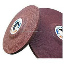 abrasive grinding wheel/ buffing wheels/ glass edge processing machine