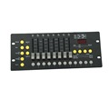 HI-COOL 192 channels DMX512 controller console stage lighting operator equipment
