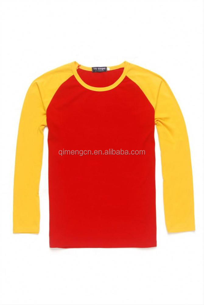 Factory Supply good quality famous brand name t-shirt on sale