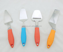 Cake Turner Cake Spatula Cheese Cutter Cheese Slicer Cheese Scraper