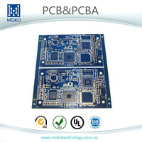 MOKO The PCB Specialist in Designing and Manufacturing Electronic PCB