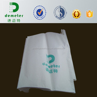 Shandong Factory white high quality grape growing paper bag for agriculture