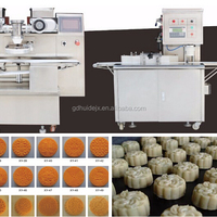 High Efficiency Specially Made Bakery Low