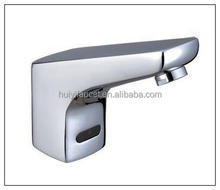 New infrared sensor faucet deck-mounted auto induction basin faucet HY-165D/AD