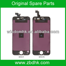 New For APPLE IPhone 5 5S LCD Display Screen + Touch screen Replacement Part