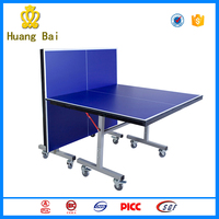 The most popular outdoor exercise equipment outdoor table tennis table