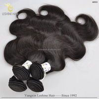 Brazilian Hair Free Sample Human Virgin Hair Extension Free Samples