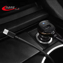 1-3 usb portable cell phone cigarette lighter car charger