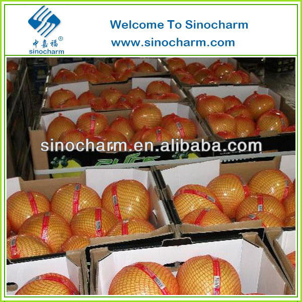 2014 New Fresh Fruit Shaddock Pomelo