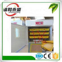 YHYS-3168 Bird,Chicken,Duck,Emu,Goose,Ostrich,Reptile multi Usage and New Condition egg brooder(Whatsapp:+86-152 7570 9648)
