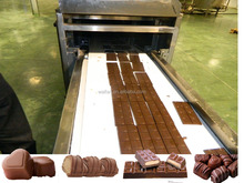 High Capacity Chocolate Machine/Chocolate Candy Coating Machine