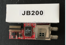 jb200 turbo 8psk for jyazbox jynxbox to USA with factory price free shipping 1pcs/lot
