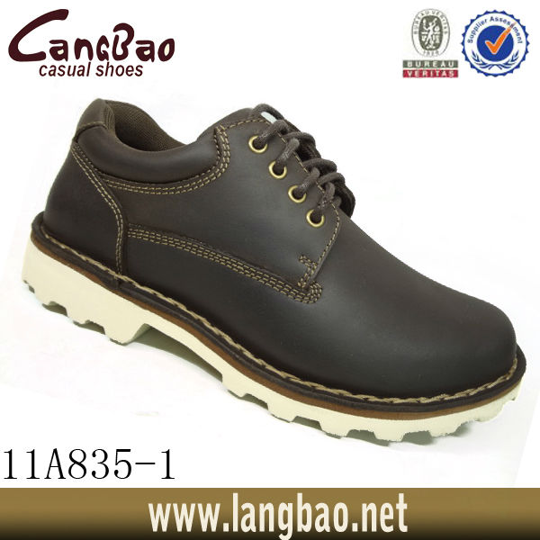 men leather shoes best product in china