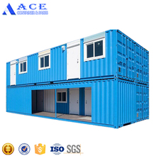 Manufacture Shipping Container Hotel Rooms for Sale