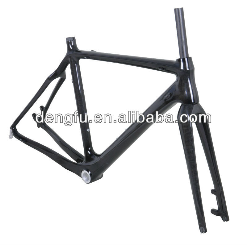 Super light di2 Chinese cyclocross bike frames,exercise bike parts FM059