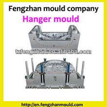 hot sale plastic injection hanger mould machine (3%discount)