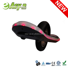 2016 hottest one wheel smart balance wheel hoverboard with CE/Rohs Certificate