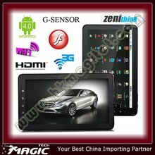 10 inch android 3g tablet pc