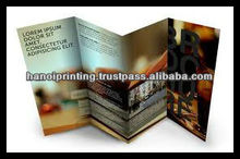 Flyers/ Poster/ Leaflets professional offset printing
