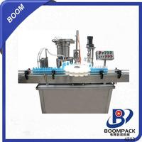 HT- electronic cigarette oil ,e liqud ,e juice filling capping machine.alibaba china supplier