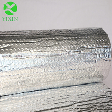 Cheap Air Bubble Metal Roof Insulation Wrap Building made in china